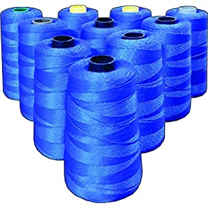 GURU-GE-Nylon-Bag-Closer-Machine-Thread-Blue-Standard