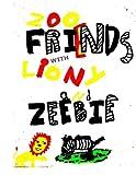 Zoo Friends with Liony and Zeebie
