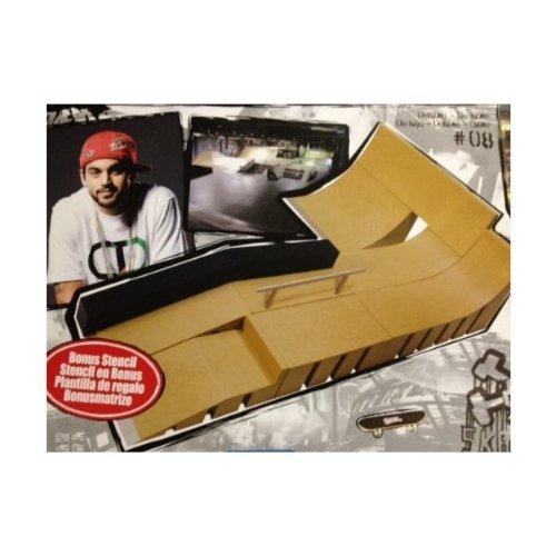Paul Rodguez Skatelab Deluxe # 8