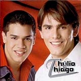 Amazon.com: Mensagem de Celular (Ao Vivo): Thúlio & Thiago: MP3