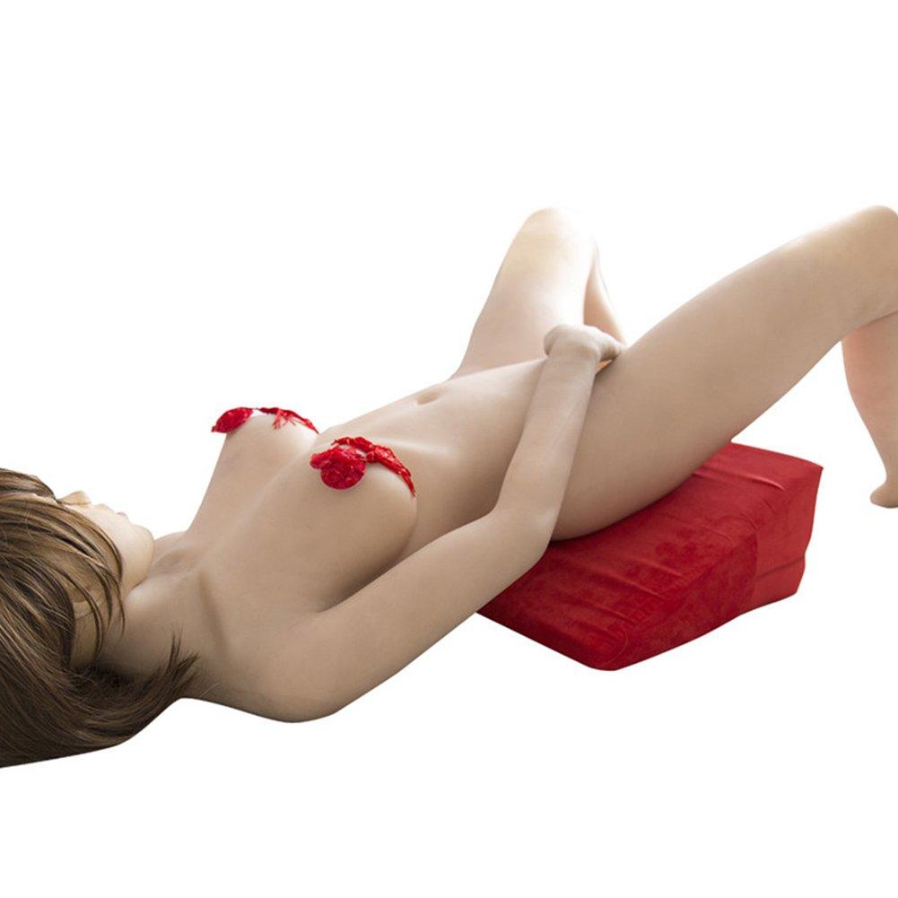 Zantec Funda extraíble triángulo de espuma de la cama Sex ...