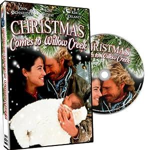 Amazon.com: Christmas Comes to Willow Creek: John ...