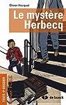 Le mystere Herbecq par Hecquet