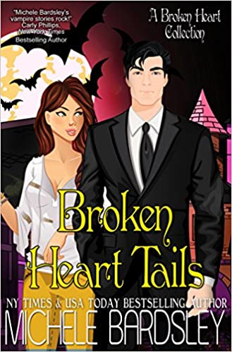 Download online Broken Heart Tails PDF, azw (Kindle), ePub, doc, mobi