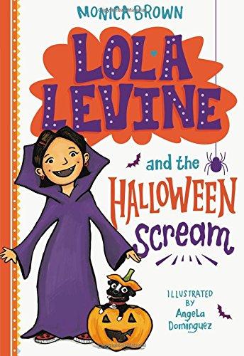 Lola Levine and the Halloween (Best Halloween Jokes Of 2017)