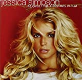 Rejoyce: The Christmas Album by Jessica Simpson