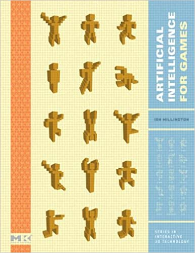 Artificial Intelligence for Games (The Morgan Kaufmann Series in