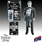 The Twilight Zone Jerry and Willie 3 3/4-Inch Figure