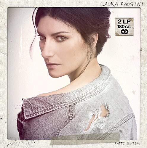 Vinilo : Laura Pausini - Fatti Sentire (Italy - Import)