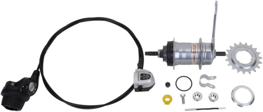 SHIMANO SG-3C41 Universal Hub Kit Nexus (36H 3 Speed Coater Brake)
