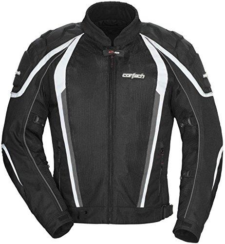 (Cortech GX Sport Air 4.0 Jacket (SMALL))