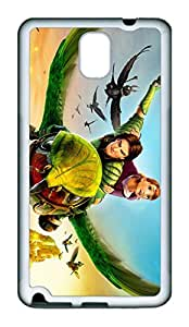 Samsung Galaxy Note 3 Case, Note 3 Case - Anti-Scratch White Soft Rubber Back Case Bumper for Galaxy Note 3 2013 Epic Special Edition Rubber Case for Samsung Galaxy Note 3