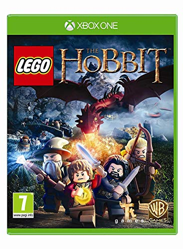 Lego The Hobbit (Xbox One) (Lego Lord Of The Rings Video Game)