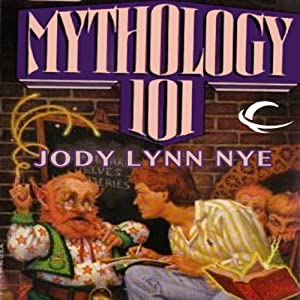 Mythology 101 Audiobook