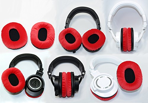 40eb158ee79 How to buy the best ath m30x earpads? | Top rated Techs