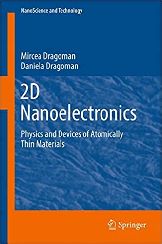 2D Nanoelectronics: Physics and Devices of Atomically Thin Materials (NanoScience and Technology)