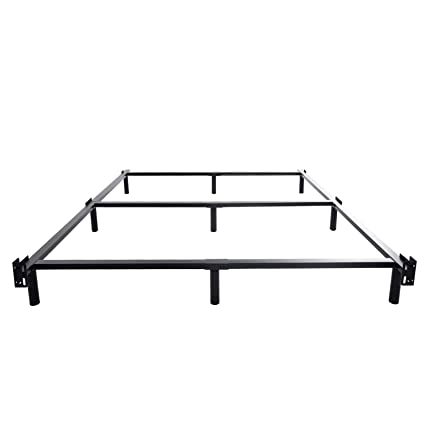 Amazon.com: HOMUS Full Size Bed Frame/Heavy Duty 7 Inches Metal