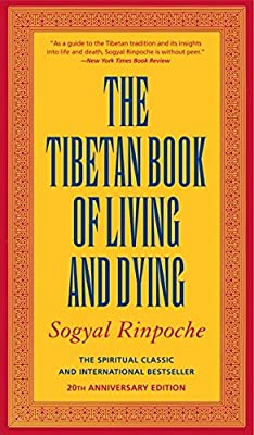 The Tibetan Book of Living and Dying: The Spiritual Classic & International Bestseller: 20th Anniversary Edition - 10125562 , 0062508342 , 285_0062508342 , 535145 , The-Tibetan-Book-of-Living-and-Dying-The-Spiritual-Classic-International-Bestseller-20th-Anniversary-Edition-285_0062508342 , fado.vn , The Tibetan Book of Living and Dying: The Spiritual Classic & In