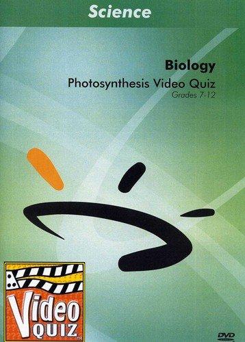 Photosynthesis Video Quiz - Warehouse Test Quiz