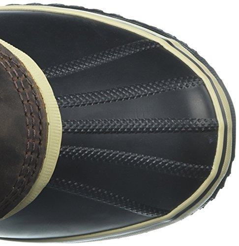 Sorel MenS 1964 Premium T Shell Boot, 48EU - Tobacco/Marrón
