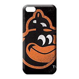 diy zhengiPhone 6 Plus Case 5.5 Inch Brand Shockproof Protective Cases phone carrying cover skin baltimore orioles mlb baseball