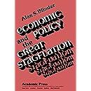 Economic Policy and the Great Stagflation (Economic theory, econometrics, and mathematical economics)