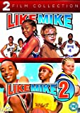 Like Mike / Like Mike 2: Street Ball Double Pack [DVD] [2002]
