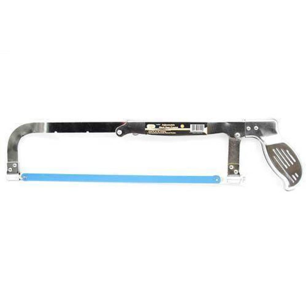 Cal Hawk Tools CHF12A Adjustable Hacksaw Frame