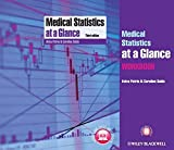 img - for Medical Statistics at a Glance Text and Workbook book / textbook / text book