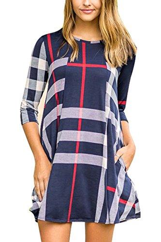 Beaded Silk Lace Pleated Dress - 2