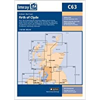 Imray Chart C63: Firth of Clyde