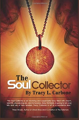 book cover of The Soul Collector