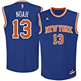 New York Knicks Youth Joakim Noah Replica Road Jersey