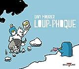 vignette de 'Loup-phoque (Davy Mourier)'