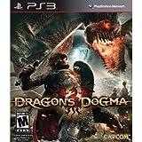 DRAGONS DOGMA PS3 DRAGONS DOGMA PS3