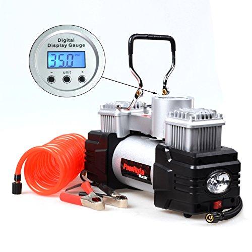 12 volt air compressor heavy duty - 3