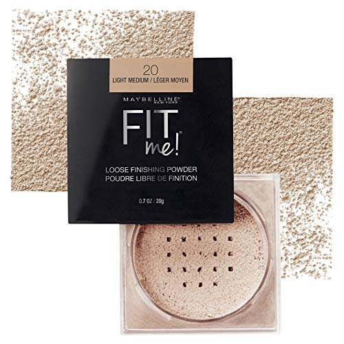 Maybelline Fit Me Loose...