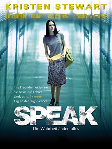 Speak Film