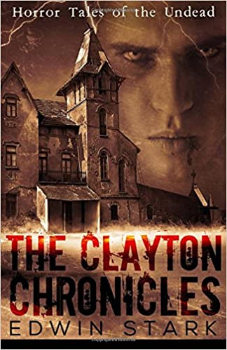 Image result for the clayton chronicles stark