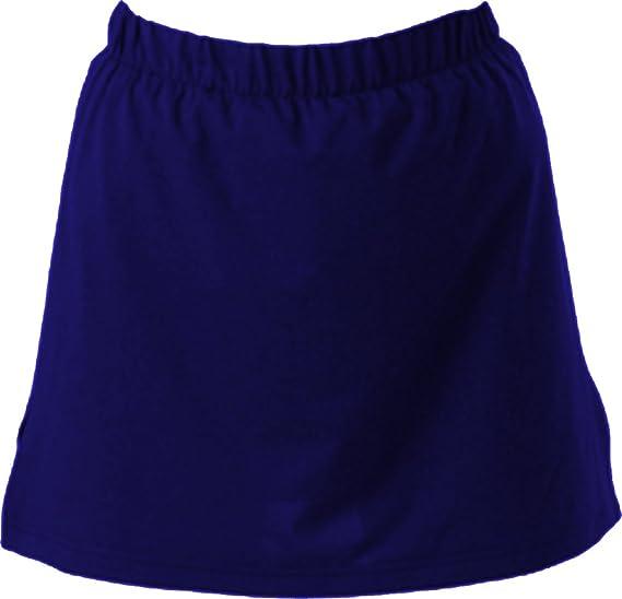 Escuela Skortz ropa falda con Shorts licra Integral globalpowder ...