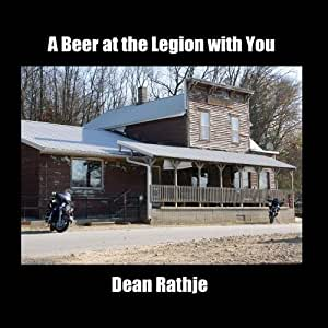 A Beer at the Legion with You