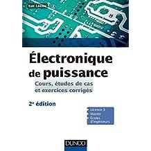 ÉLECTRONIQUE DE PUISSANCE 2E ÉD.