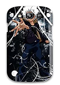 Hot Tpye Bleach Case Cover For Galaxy S3