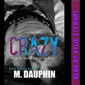 Crazy Audiobook