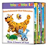 Word World: 3pack Bear/Ant/Boppin