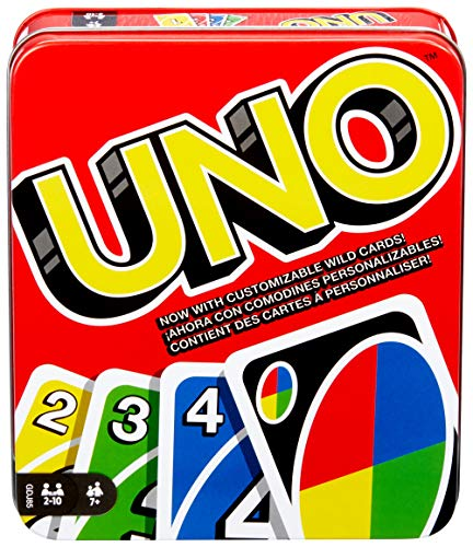 UNO Family Card Game