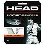 Head Synthetic Gut PPS 16 g Tennis String (White)