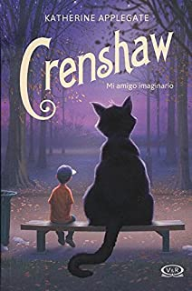 Crenshaw (Spanish Edition)