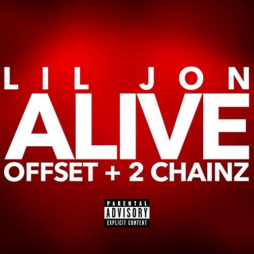 Alive  Explicit