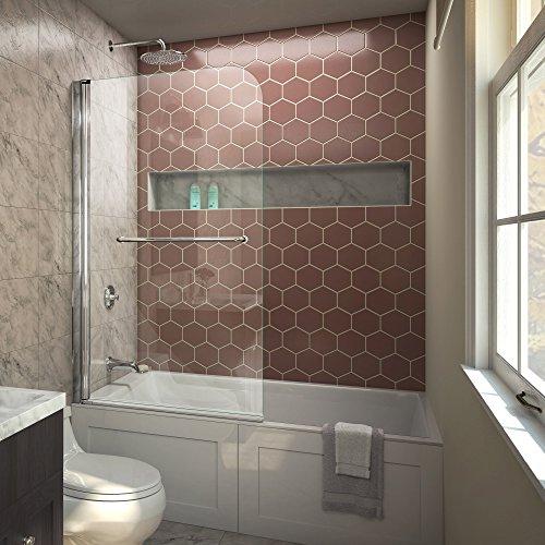 Glass Shower Panel: Amazon.com